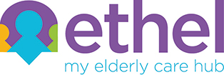 Ethel Care Logo